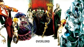 OVERLORD圖片分享